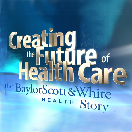 Creating the Future of Health Care